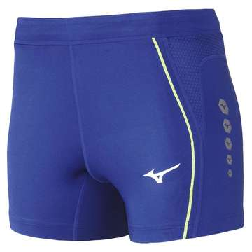 Тайтсы женские Mizuno Premium Jpn Short Tight